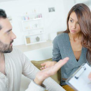 Accompagnement pour divorce separation